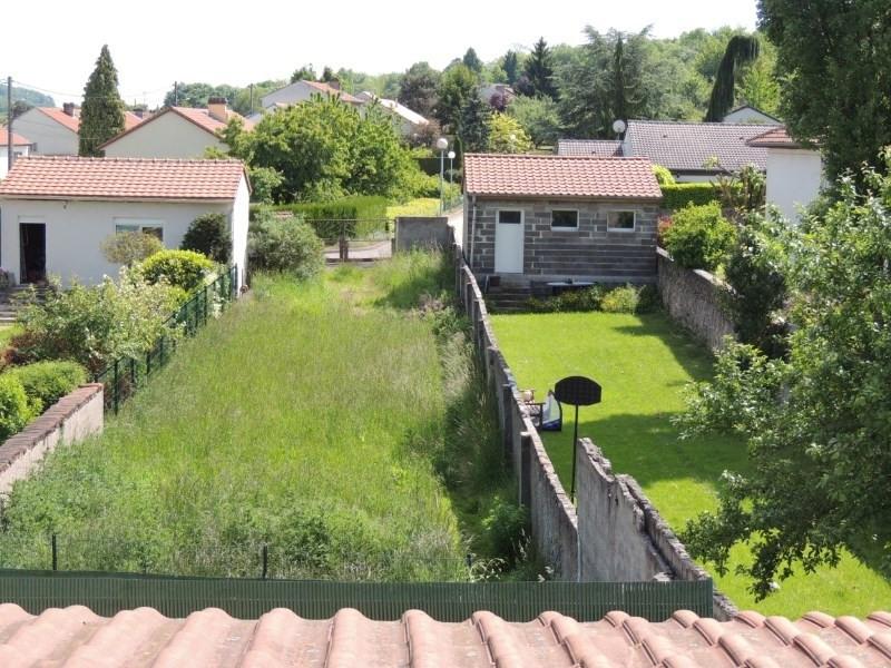 Locação apartamento Noveant sur moselle 485€ CC - Fotografia 5