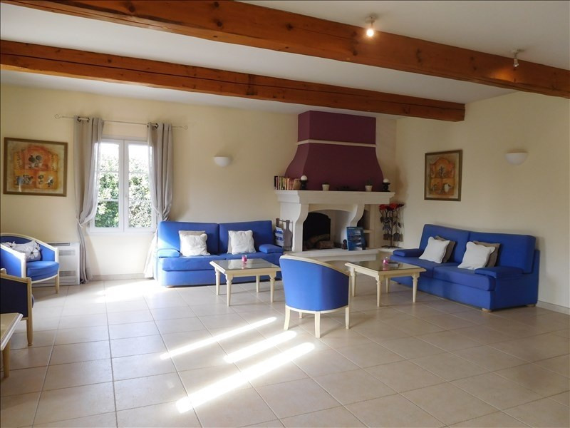 Produit d'investissement appartement Vedene 128400€ - Photo 9
