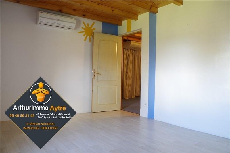 Vente maison / villa Surgeres 185000€ - Photo 4