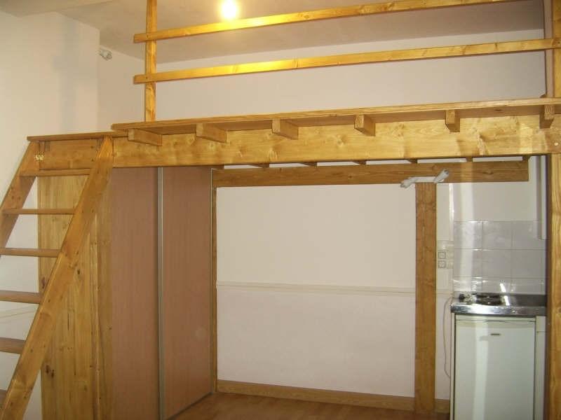 Alquiler  apartamento Nimes 290€ CC - Fotografía 1