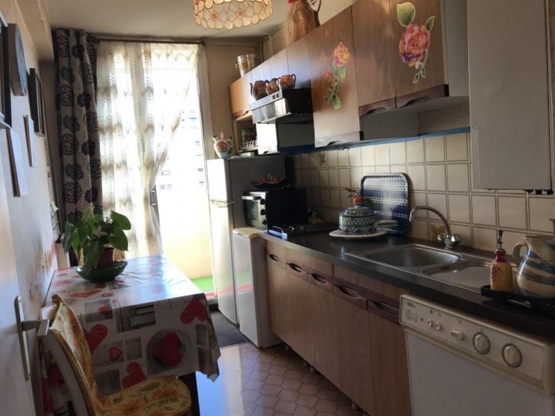 Sale apartment Toulon 159000€ - Picture 4