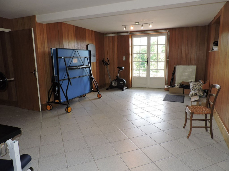 Vente maison / villa Boisseuil 330 750€ - Photo 8