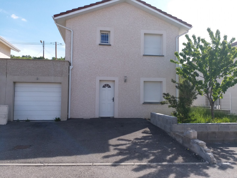 Vente maison / villa Bourgoin-jallieu 209000€ - Photo 2