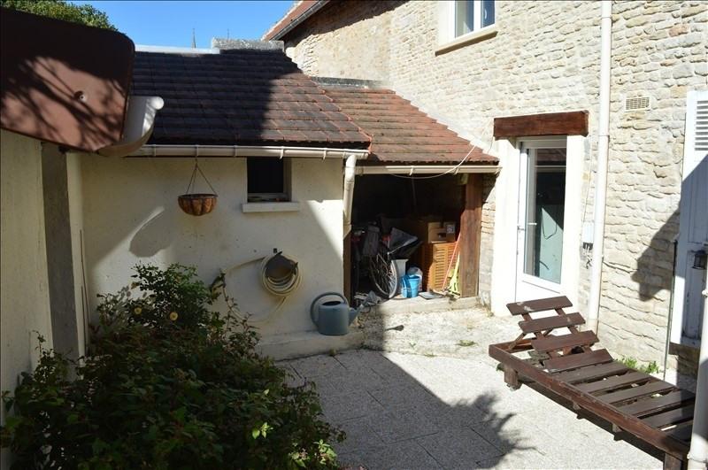Vente maison / villa Douvres la delivrande 212000€ - Photo 1