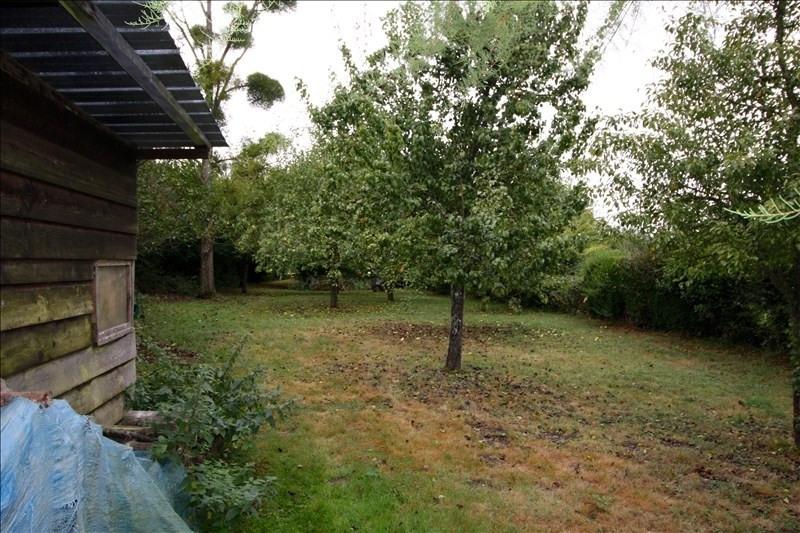 Sale house / villa La neuve lyre 119500€ - Picture 9