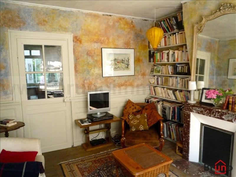 Revenda residencial de prestígio casa Le crotoy 285000€ - Fotografia 4