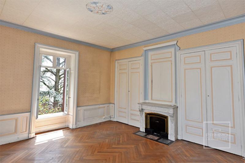 Sale apartment Neuville sur saone 190000€ - Picture 2