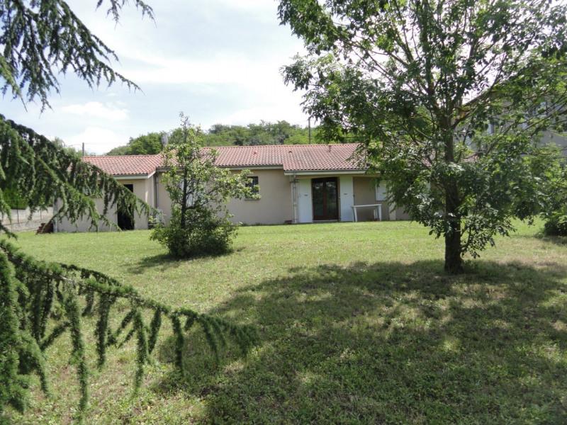 Verkoop  huis Clonas sur vareze 230000€ - Foto 1