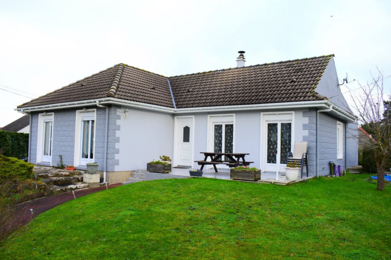 Vente maison / villa Oye plage 217500€ - Photo 5