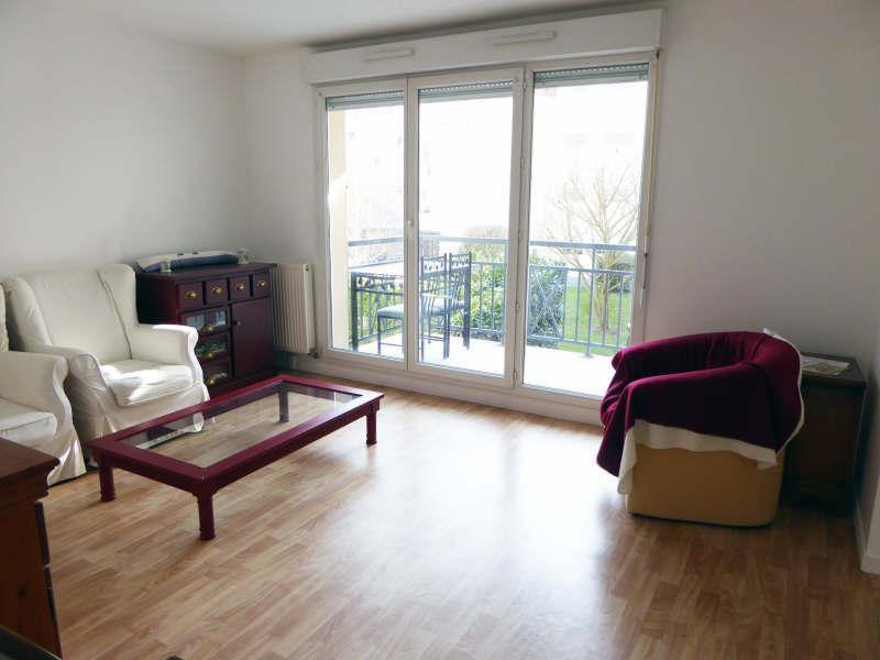 Rental apartment Elancourt 823€ CC - Picture 6