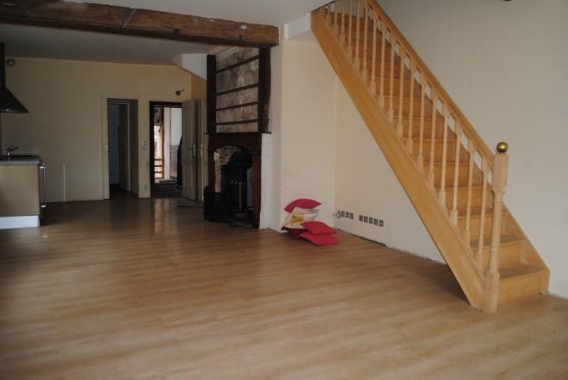 Vente maison / villa St fargeau 78000€ - Photo 7