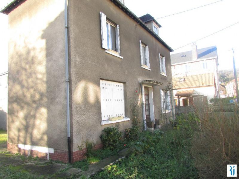 Verkauf haus Rouen 215000€ - Fotografie 2