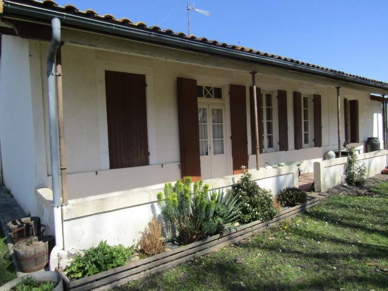 Venta  casa Saumos 211800€ - Fotografía 10