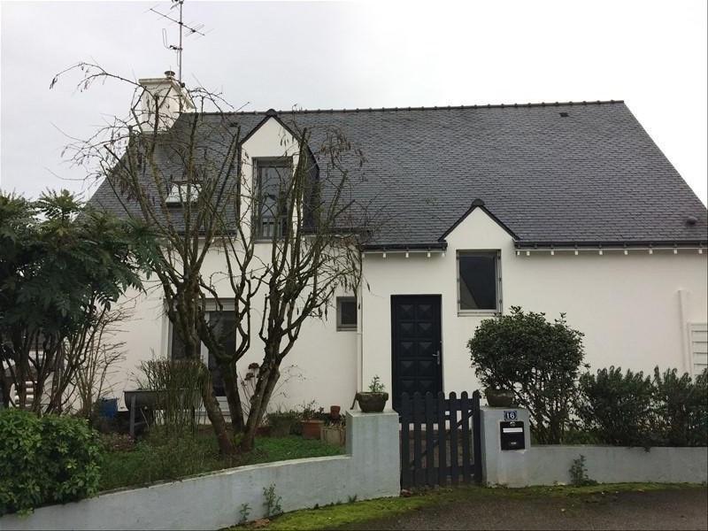 Sale house / villa Auray 384000€ - Picture 1