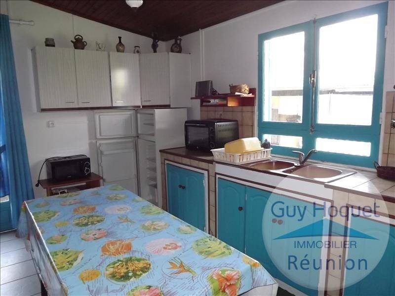 Vente maison / villa La plaine des cafres 292950€ - Photo 5