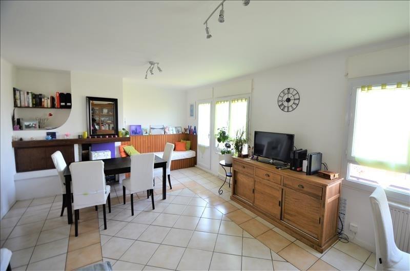 Vente appartement Houilles 245000€ - Photo 1