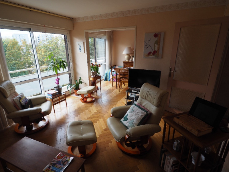 Sale apartment Le mee sur seine 128 400€ - Picture 2