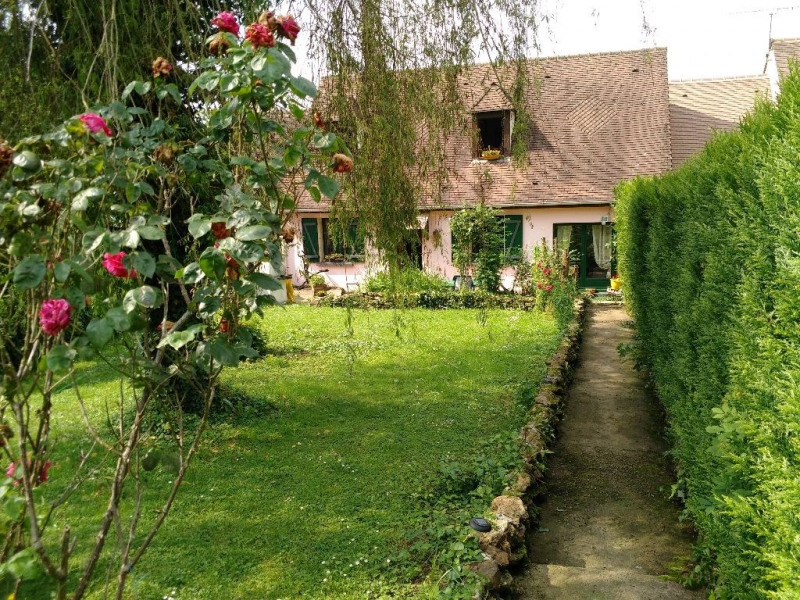 Sale house / villa Choisy en brie 215 000€ - Picture 1
