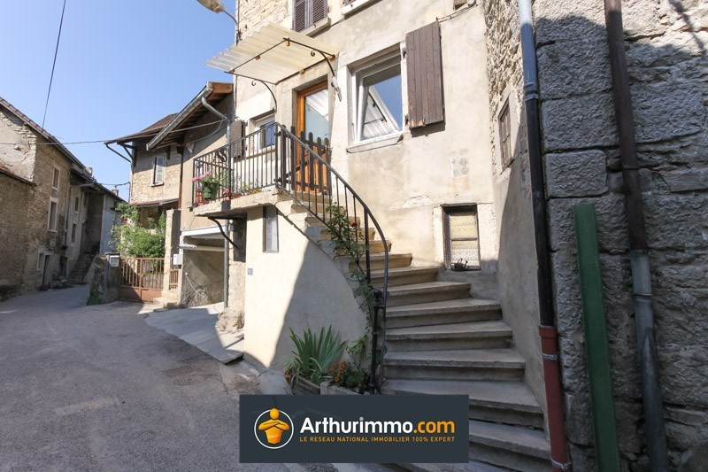 Vente maison / villa Lagnieu 134000€ - Photo 8