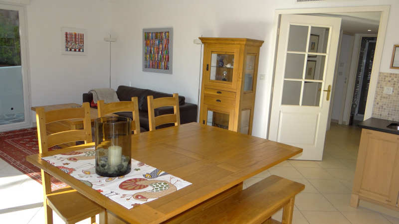 Sale apartment Cavalaire 339 000€ - Picture 3