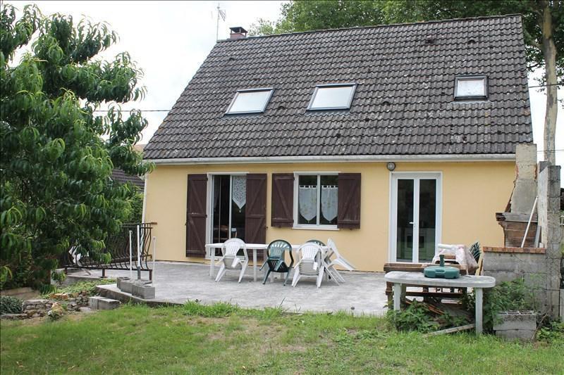 Vente maison / villa Chaumes en brie 269000€ - Photo 1
