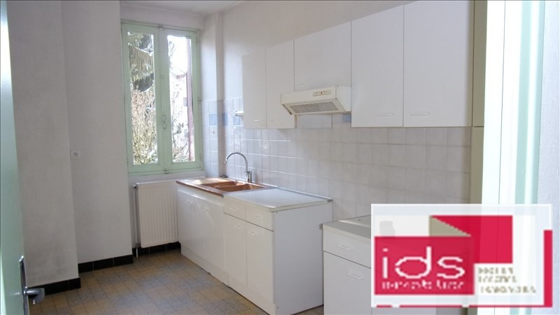 Rental apartment La rochette 694€ CC - Picture 8