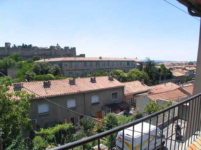 Vente maison / villa Carcassonne 80000€ - Photo 2
