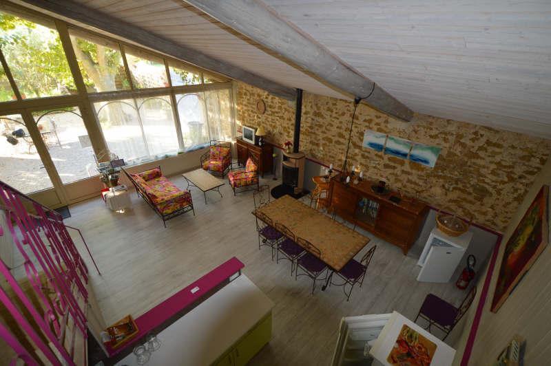 Immobile residenziali di prestigio casa Monteux 679000€ - Fotografia 2