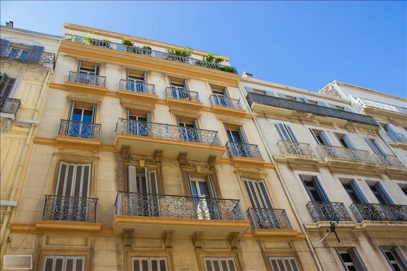 Sale apartment Toulon 335000€ - Picture 2