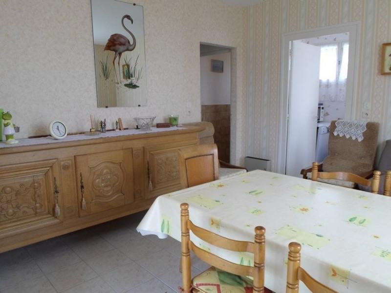 Location vacances maison / villa Saint-palais-sur-mer 380€ - Photo 7