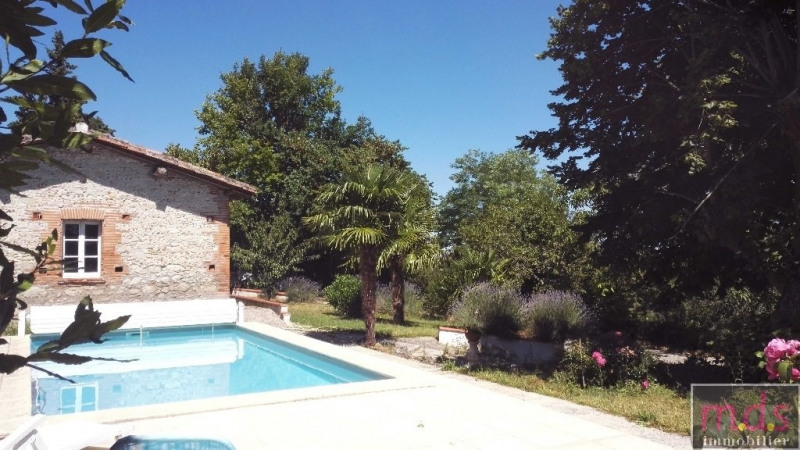 Vente maison / villa Verfeil 380 000€ - Photo 11