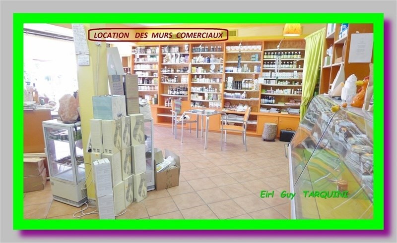 Location Local commercial Mandelieu-la-Napoule 0