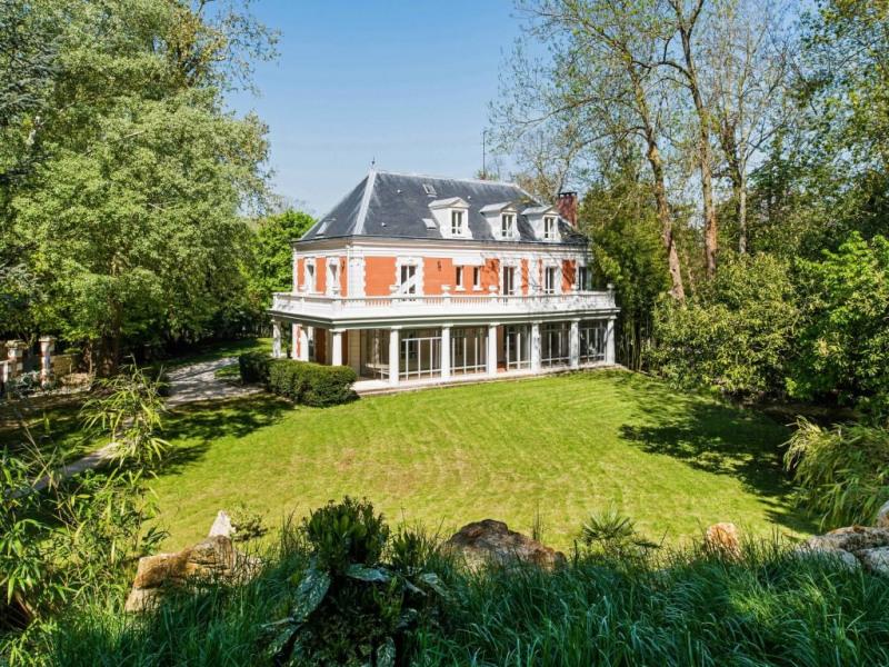 Vente de prestige maison / villa Rueil-malmaison 4800000€ - Photo 1