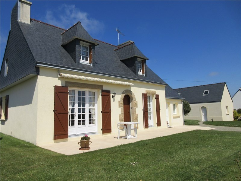 Sale house / villa Primelin 283424€ - Picture 1
