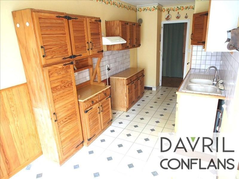 Sale apartment Conflans ste honorine 188000€ - Picture 6