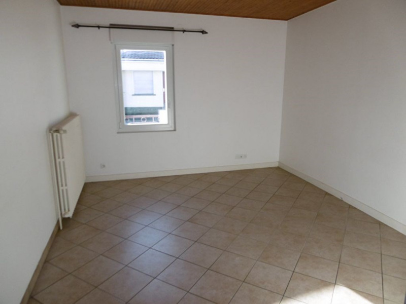 Vente maison / villa La mothe achard 151700€ - Photo 3
