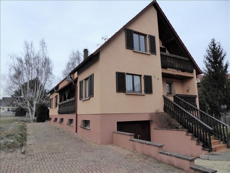 Sale house / villa Prox saverne 273000€ - Picture 1