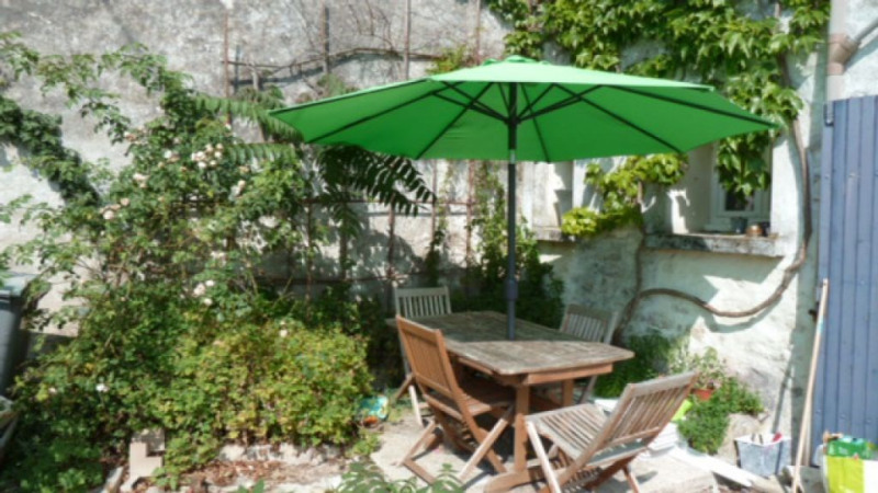 Vente maison / villa Landrais 160 500€ - Photo 1