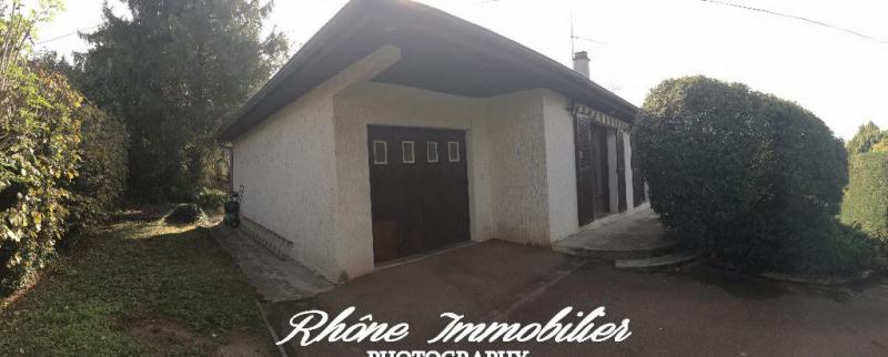 Vente maison / villa Jonage 250000€ - Photo 3