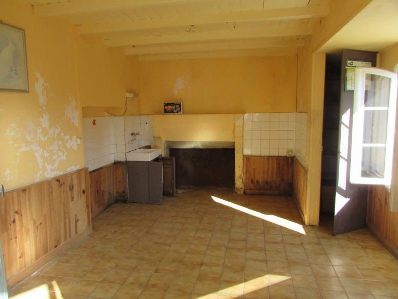 Sale house / villa Rouillac 68000€ - Picture 4