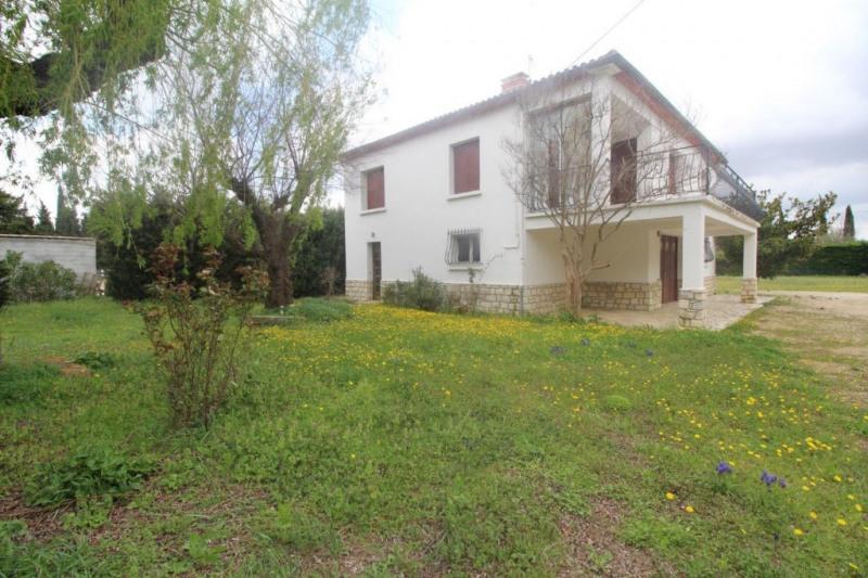 Vente maison / villa Meynes 220000€ - Photo 2