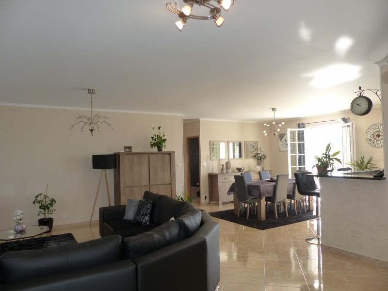 Vente maison / villa Vergigny 187000€ - Photo 3