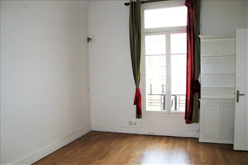 Vente appartement Paris 7ème 463 000€ - Photo 2