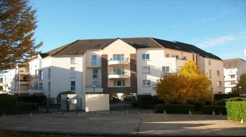 Vente appartement Beauchamp 222000€ - Photo 1