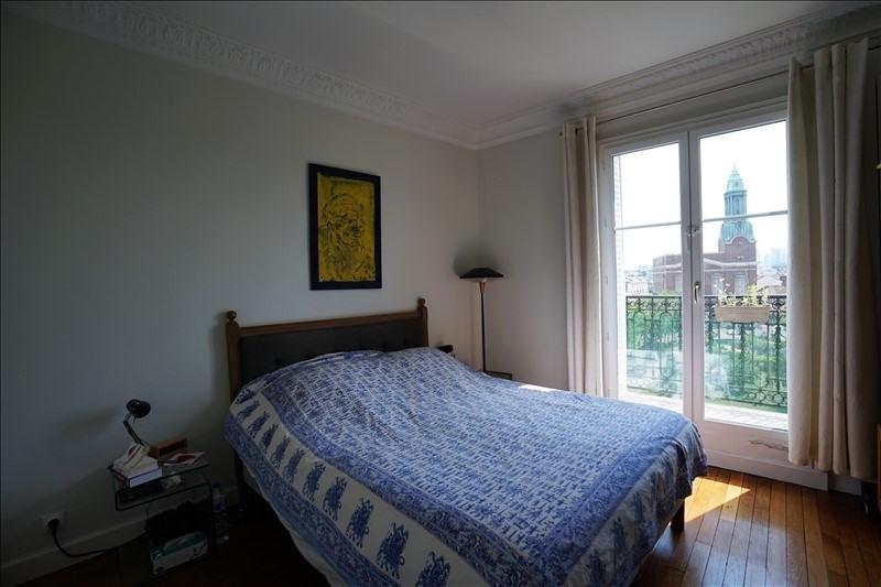 Locação apartamento Bois colombes 1650€ CC - Fotografia 4