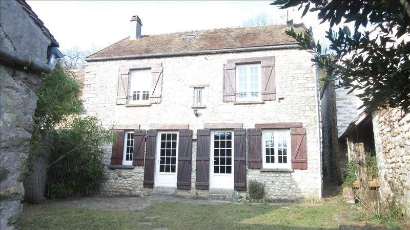 Sale house / villa Bouray sur juine 235000€ - Picture 1