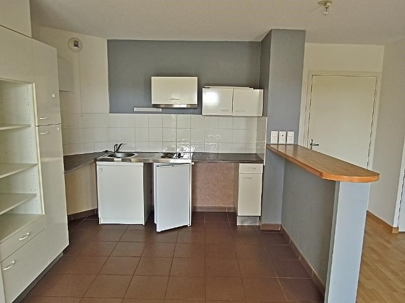 Rental apartment Cornebarrieu 510€ CC - Picture 2