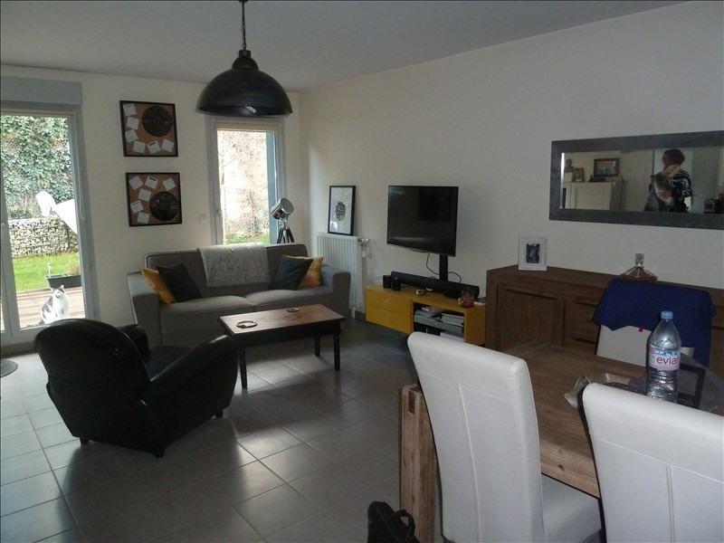 Vente appartement Verneuil sur seine 210000€ - Photo 2