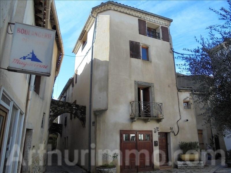 Sale house / villa St bauzille de la sylve 169000€ - Picture 1