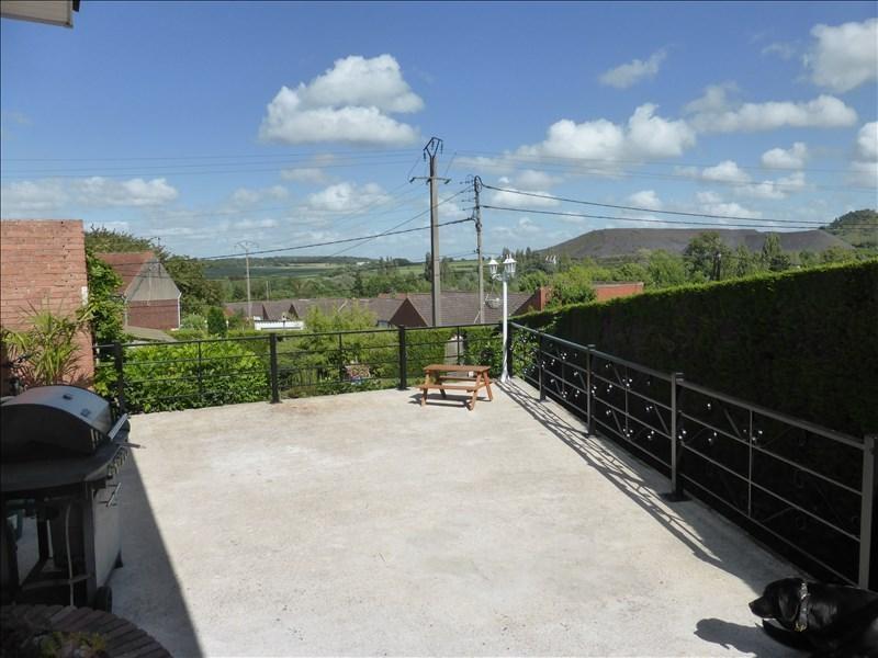 Vente maison / villa Marles les mines 135000€ - Photo 2